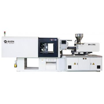 BN-170S Servo saving horizontal injection machine