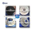 Аттестованное ISO9001 авто запчасти 535615301 тормозного диска