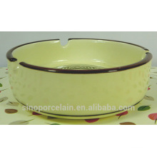 Ceramic Round Ashtray of China Style for BSH4517