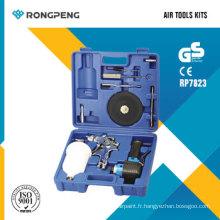 Kits d'outils pneumatiques Rongpeng RP7823