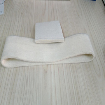 Heat Transfer Printing Nomex Felt Conveyor Belt