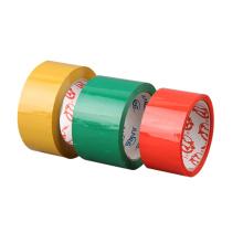 Hochwertiges farbiges Verpackungsklebeband