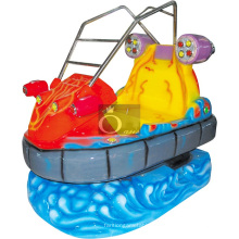 Kiddie Ride, coche de los niños (barco del aire)