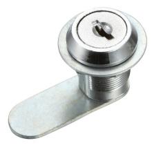 SL ZDC Chrome-coated Cabinet Cylinder Lock