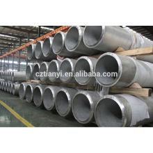 Сплав бесшовной стальной трубы / трубы для котла