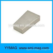 Китай магнит клина неодимового магнита