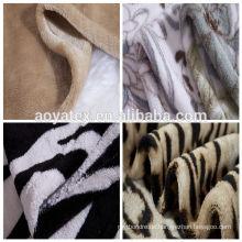 Alibaba China, Großhandel Polyester Korallen Fleece Decke, koreanische Decke