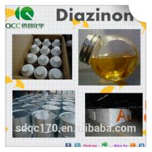 Insecticida Diazinon 95% TC 50% EC 60% EC 10% GR CAS 333-41-5