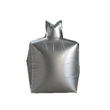 1000kg jumbo fibc bulk container aluminum foil liner big bag fibc big bag aluminum foil insulation bag
