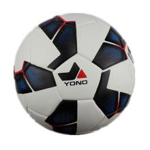 Professional high quality futsal size 4 PU laminated soccer ball