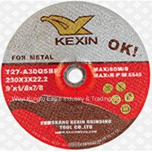 Disco de corte y discos de pulido de resina de alta calidad