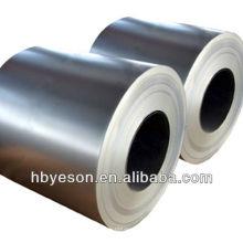 Bobina de acero galvanizado 0.25mm 0.30mm 0.35mm 0.40mm