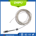 .008 0.2Mm .0005 Wolfram Tungsten Mig Soldadura Cable Rendimiento 0.5Mm 0.1Mm .001