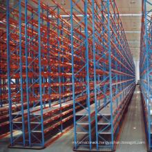 warehouse storage solutions narrow aisle racking beam racks