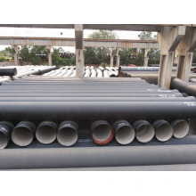 "ISO2531 K9 Tubo de hierro dúctil DN1500 de 60 """