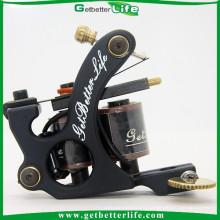 getbetterlife 2015 Getbetterlife alta calidad Iron10 bobinas comprar tatuaje máquina Shader