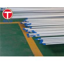 ASTM A790 UNS S32750 Super Duplex Inoxidável