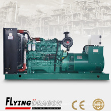 120kw 150KVA diesel generator set powered by Deutz engine
