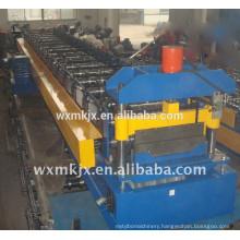 YX51-470 hidden roof panel forming machine