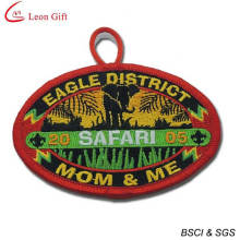 Hot Sale Football Club Embroidery Patches (LM1570)