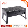 APG 2017 NUEVO Smokeless Charcoal BBQ Grill