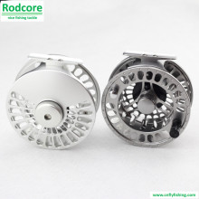 Low Pirce Excellent Machine Cut Fly Fishing Reel