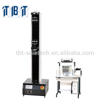 T-BOTA TBTWDW-5KN Single arm Computer Control Tensile Electronic Universal Testing Machine