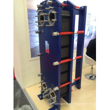 Échangeur de chaleur à plaques plates Hisaka Rx10A avec acier inoxydable 304 / 316L