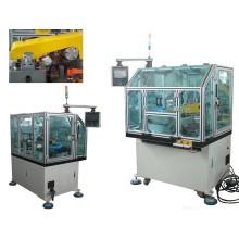 Kommutator Rotor Schneiddrehmaschine