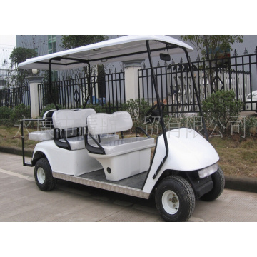Hot Sale 4 Sitz antiken Golfwagen