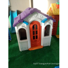 children indoor playhouse factory direct selling