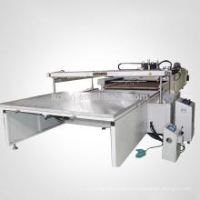 акриловая доска шелковой ширмы печатная машина