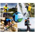 Altavoz impermeable del bluetooth de la bicicleta del poder grande 10000mAh con el banco del poder