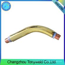 Bernard welding torch parts 300A swan neck 4786