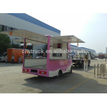 factory supply small MoceShop, 4x2 china new Mobile Market