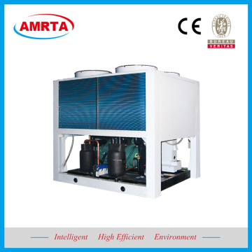 Air Cooled Environment Chiller na may Heat Recovery