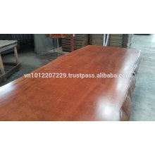 Mesa de madera maciza - Merbau