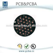 Ensamblaje de PCB de aluminio MK, productos LED