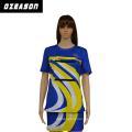Custom Made Fashion Women′s Netball Dress