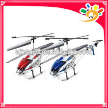 3 Kanal Big rc Metall Hubschrauber mit Wireless mit Kreiselkompass