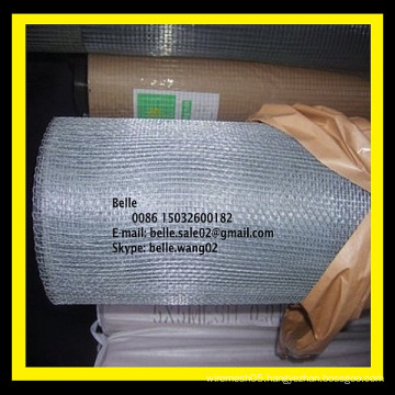 Equal wire tensile strength screen / Wire Cloth (ISO Anping YongWei Factory )