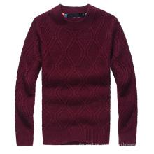 Man Fashion Pullover Neue Strickpullover