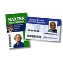 ID Card, Personalized Photo ID Card for Driving Licence