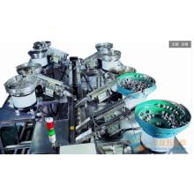 Automatische Befestigungsringe & Clips Verpackungsmaschine