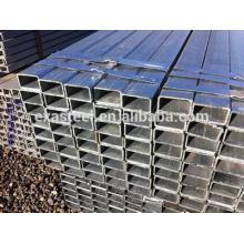 Hohlprofil strukturelles RHS / RHS Stahlrohr