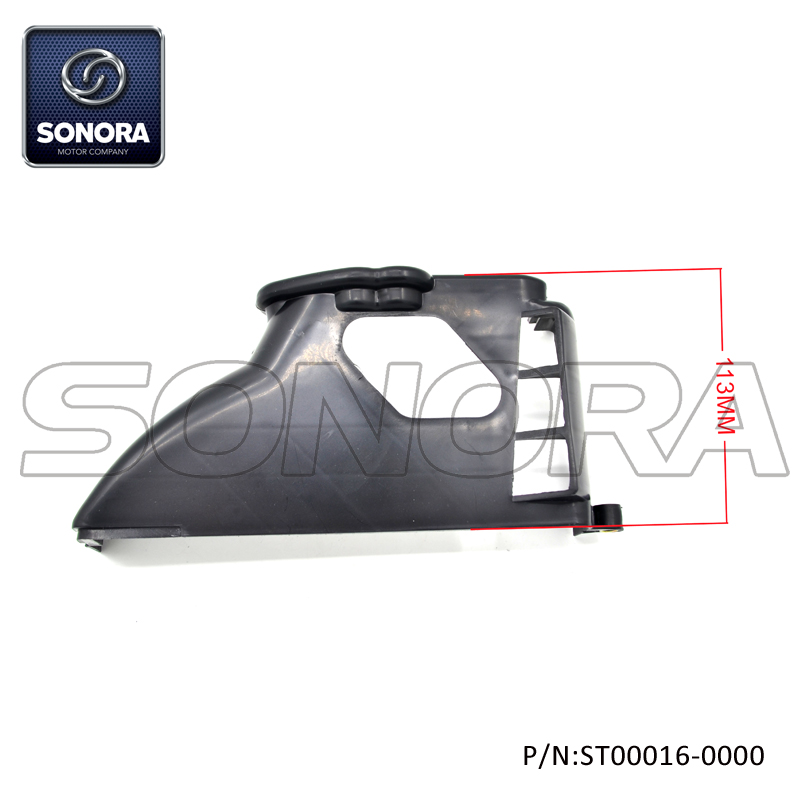 ST00016-0000 139QMA GY6-50 Lower Cooling Shroud Cover (2)