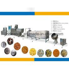 Maquinaria popular de la producción de alimentos Maquinaria para la fabricación de alimentos para mascotas