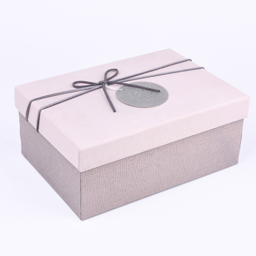 Best Seller Double Colors Romance Ikatan Simpul Gift Box