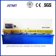 CNC Hydraulic Metal Shear Machine for Sale (QC12Y-12X3200)