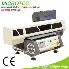 Imprimante UV de capteur automatique de taille de taille de l'imprimante 2015 de la nouvelle imprimante UV A2